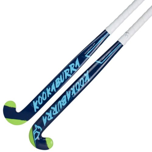 Kookaburra Vibe Mid Bow Composite Hockey Stick
