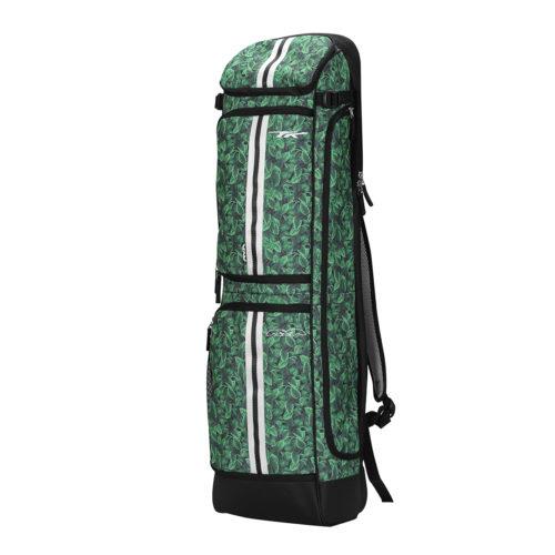 TK Total 3.1 Limited Green Leaf Hockey Bag