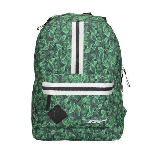 TK Total Three 3.6 Limited Green Leaf Back Pack