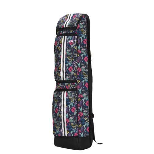 TK Total 3.2 Limited Floral Hockey Bag