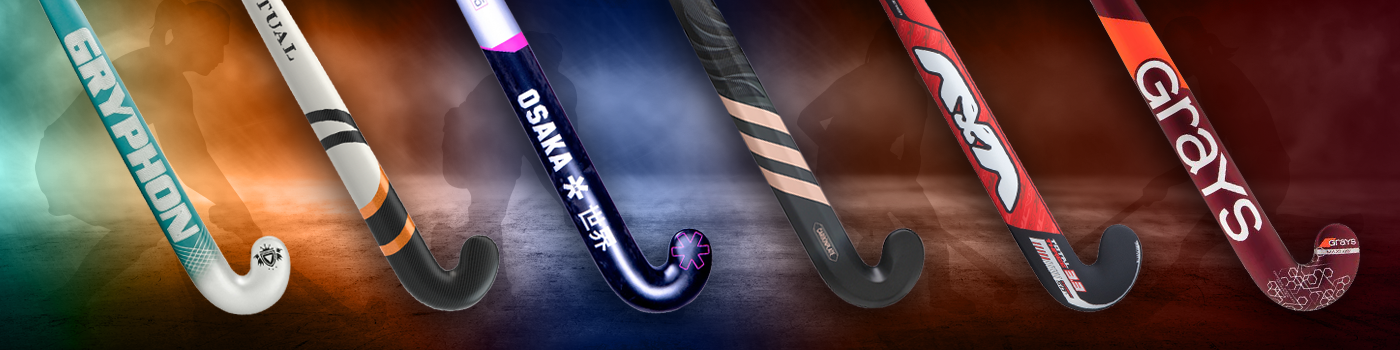 HOCKEY STICKS | Hockey Shop | Online Hockey Shop | ED Sports