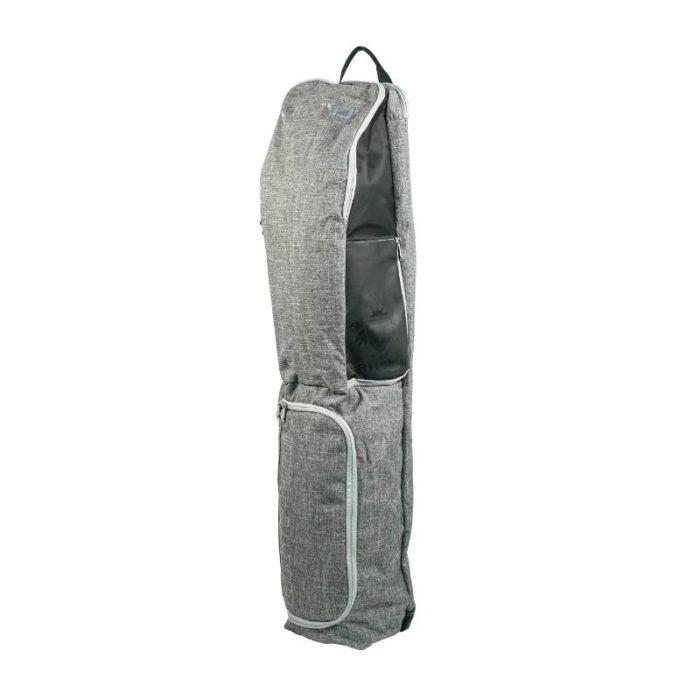 Gryphon Thin Finn Grey Denim Hockey Bag