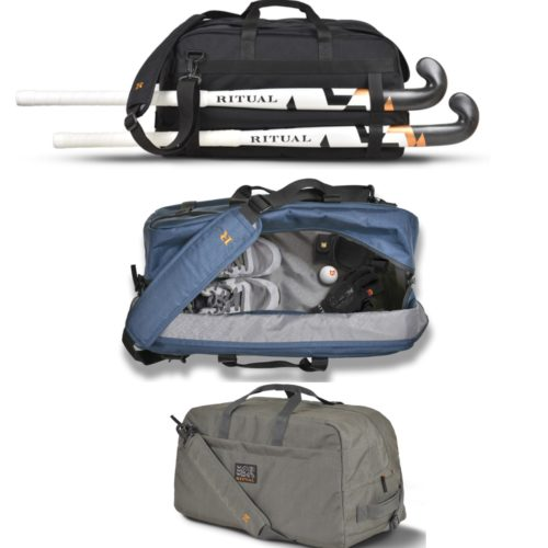 Ritual Calibre Hockey Duffle Bag