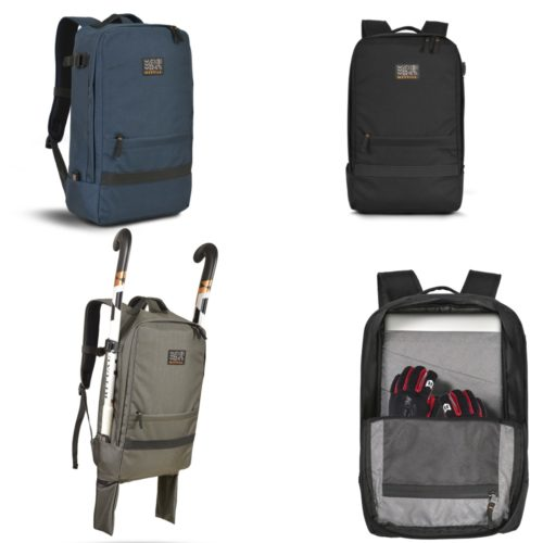 Ritual Covert Hockey Backpack