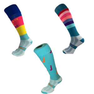 Hockey Fun Socks
