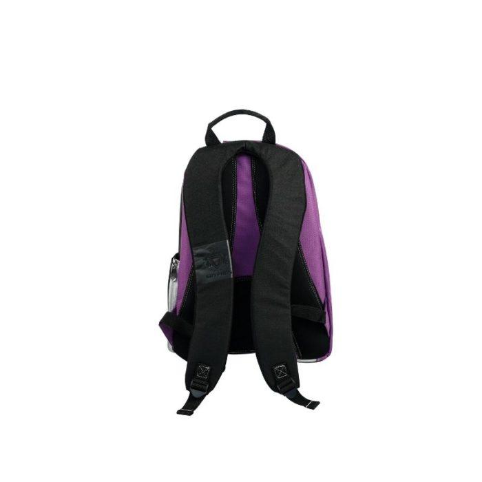 Gryphon Little Mo Purple Hockey Backpack