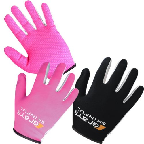 Hockey Gloves Thermal & Grip