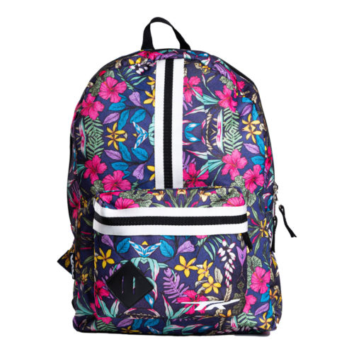 TK Total Three 3.6 Limited Floral Back Pack