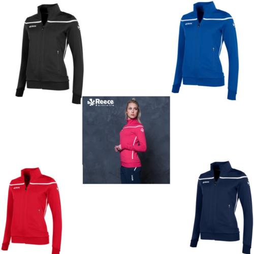 Reece Varsity TTS Full Zip Ladies Jacket