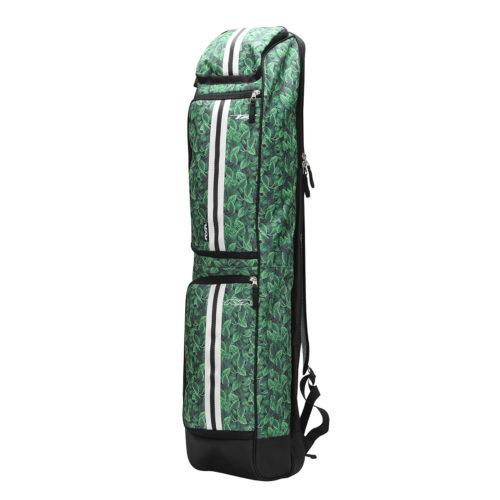 TK Total 3.2 Limited Green Leaf Hockey Bag