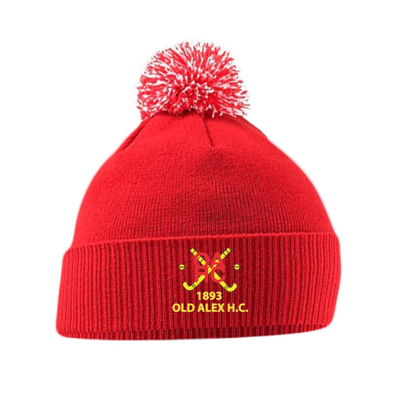 Old Alex Hockey Club Hat