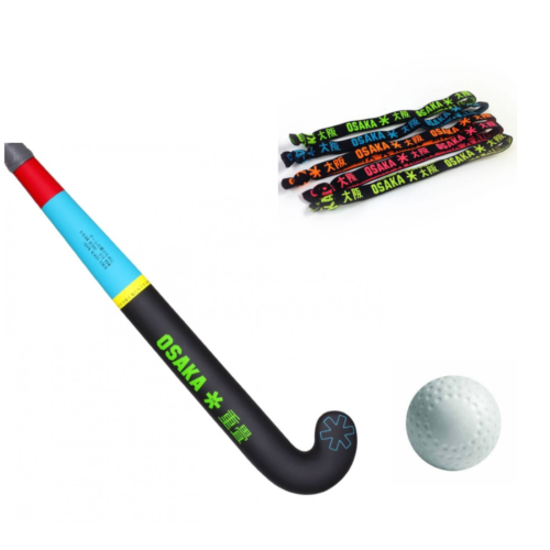 Osaka Junior Hockey Gift Set