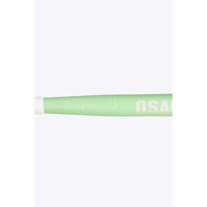 Osaka Vision 10 Grow Bow Neo Mint Hockey Stick