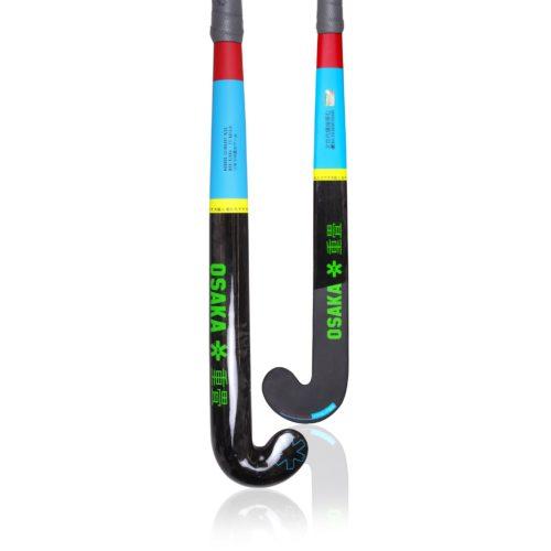 Osaka Vision 55 Proto Bow Hockey Stick (2018)
