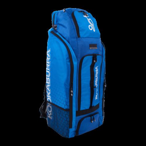Kookaburra Pro 1.0 Cricket Duffle Bag (Blue Cyan)