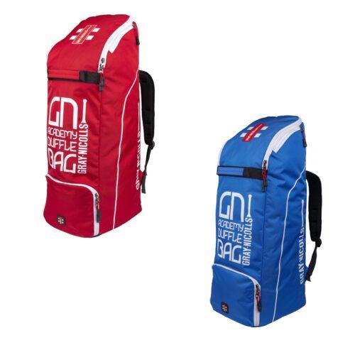 Gray Nicolls Academy Cricket Duffle Bag