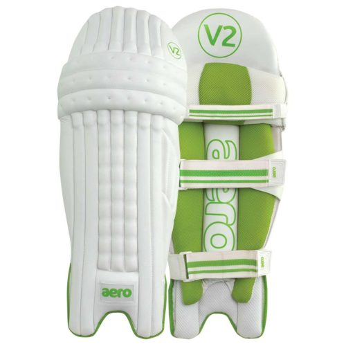 Aero V2 Cricket Batting Legguards
