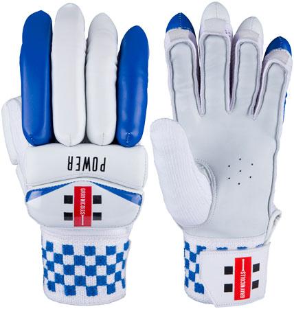 Gray Nicolls Power Cricket Batting Gloves