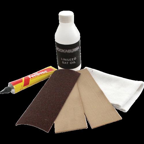 Kookaburra Cricket Bat Repair Kit