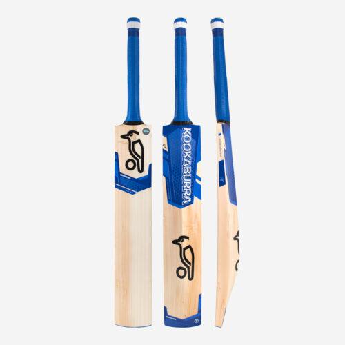 Kookaburra Pace 3.4 English Willow Cricket Bat