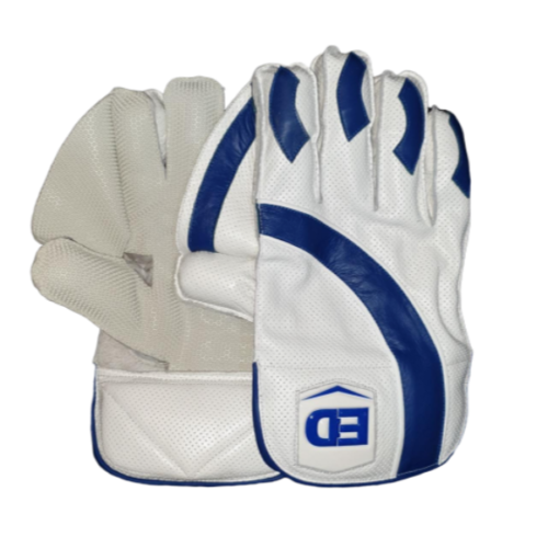 ED Sports Wicket Keeping Gloves