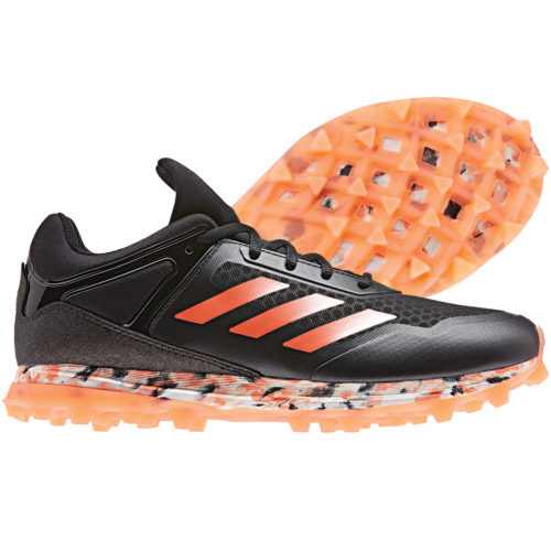 Adidas Fabela Zone Hockey Shoes