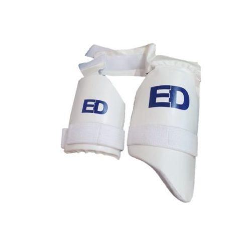 ED Sports Dual Cricket Thigh Guard