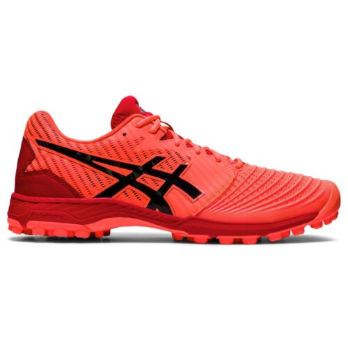 Asics Field Ultimate FF Sunrise Mens Hockey Shoes