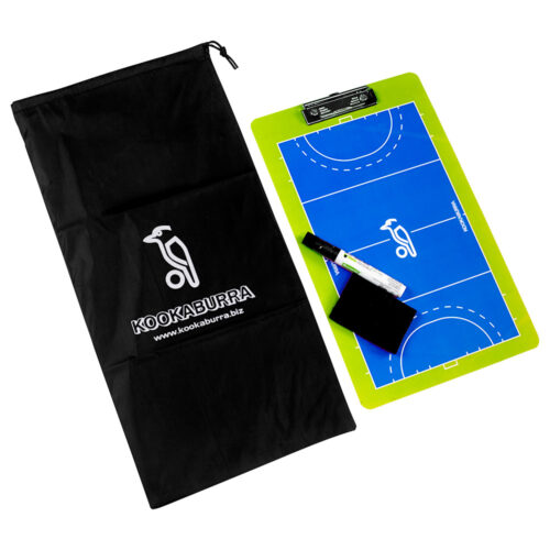 Kookaburra Hockey Coaching Pitchboard