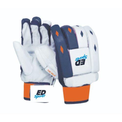 ED Sports Wild 1.0 Cricket Batting Gloves