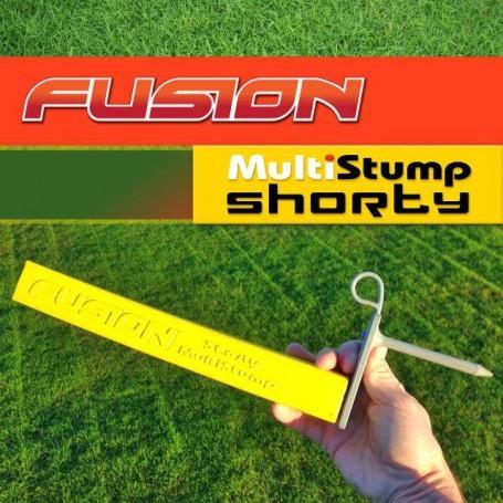 Fusion Multi Stump Shorty