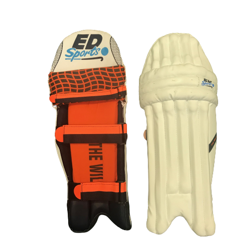 ED Sports Wild 1.0 Cricket Batting Pads