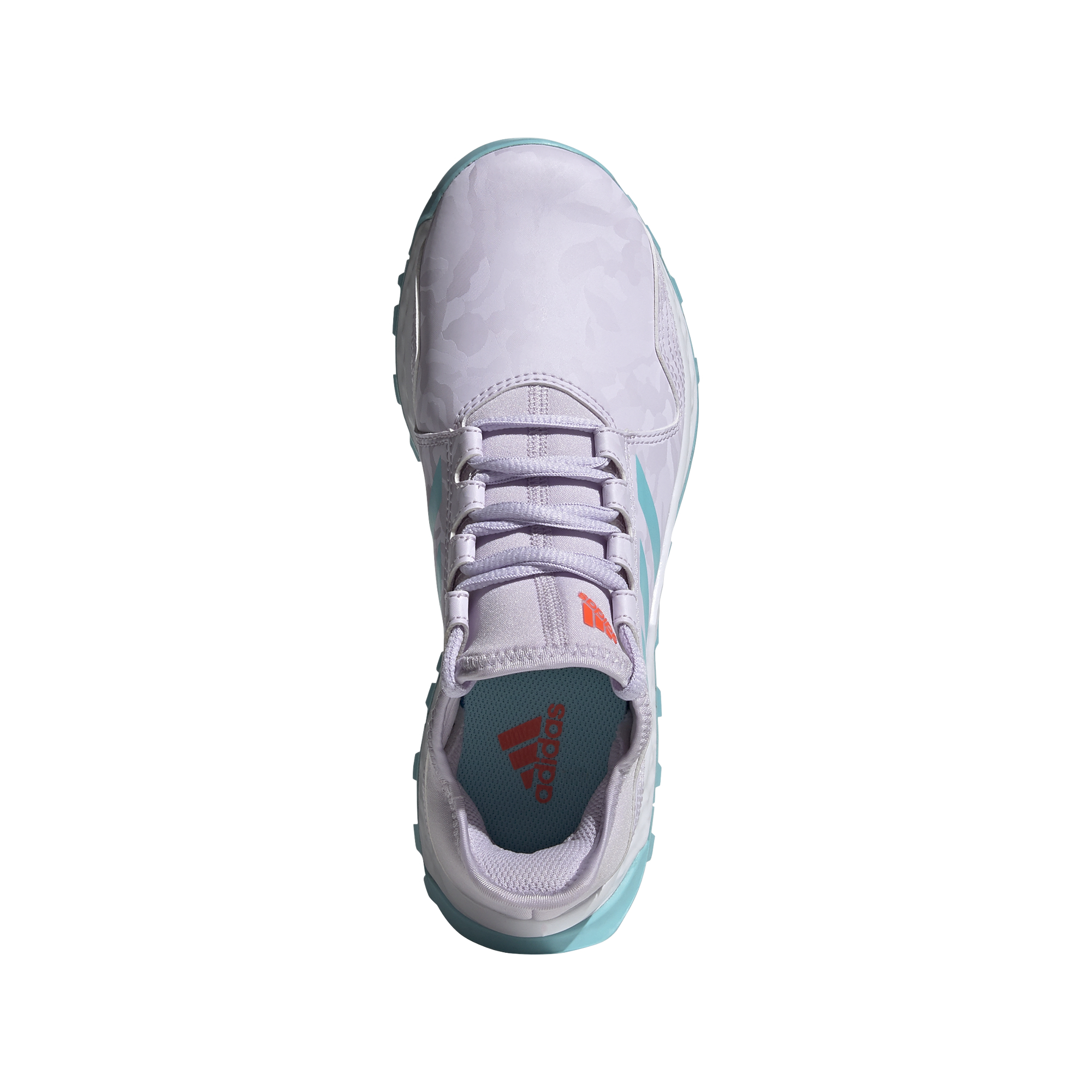 Adidas Youngstar Purple Hockey Shoes