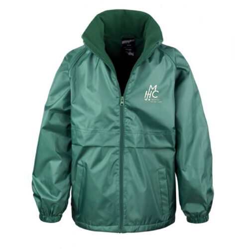Muckross Hockey Club Junior Rain Jacket