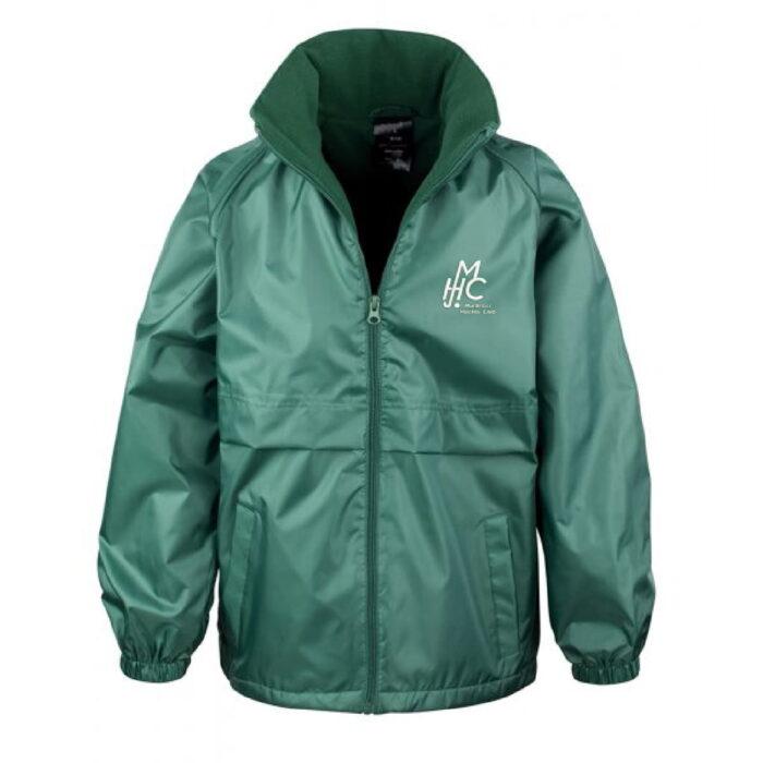 Muckross Hockey Club Junior Rain Jacket