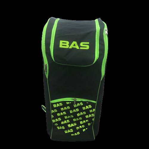 BAS Large Cricket Duffle Bag