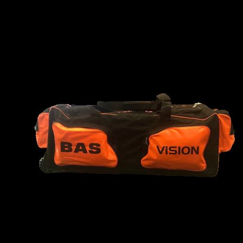 BAS Vision Wheelie Cricket Bag