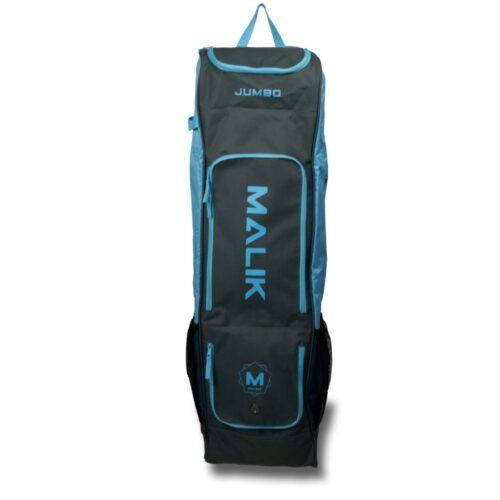 Malik Jumbo Blue Hockey Bag