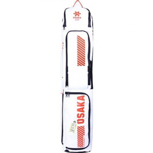 Osaka Pro Tour Medium White Hockey Bag