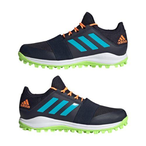 Adidas Divox Ink Hockey Shoes