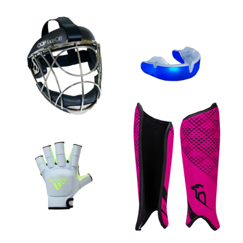 HOCKEY PLAYER PROTECTION