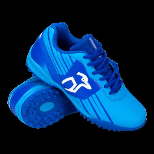 Kookaburra Neon Junior Blue Hockey Shoes