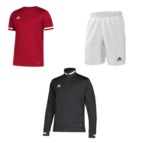 Corinthian Mens Hockey Club Pack - Jacket, Jersey & Shorts
