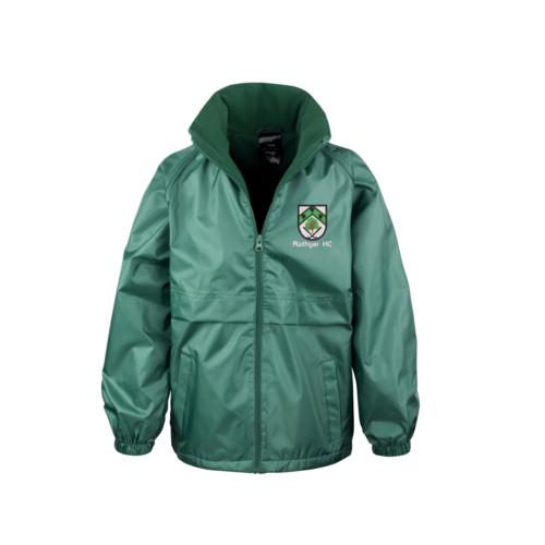 Rathgar Hockey Club Junior Jacket