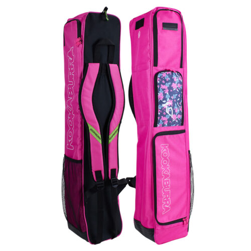 Kookaburra Phanthom Pink Hockey Stick & Kit Bag