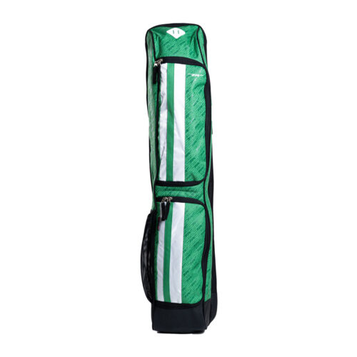 TK 3.3 Green Hockey Stick & Kit Bag