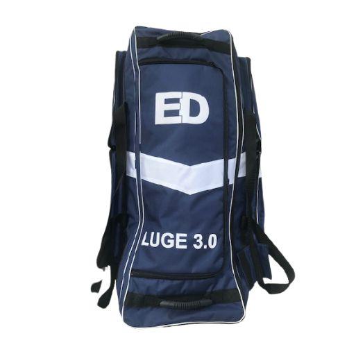 ED Sports LUGE 3.0 Wheelie Cricket Bag