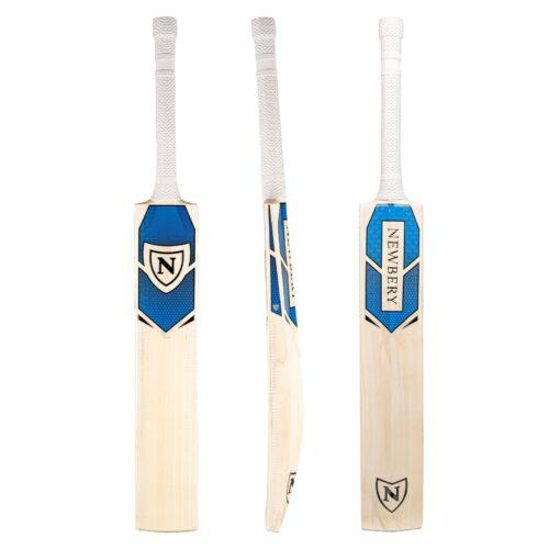 Newbery N-Series Blue Cricket Bat