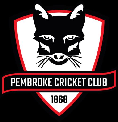 Pembroke Cricket Club Uniform