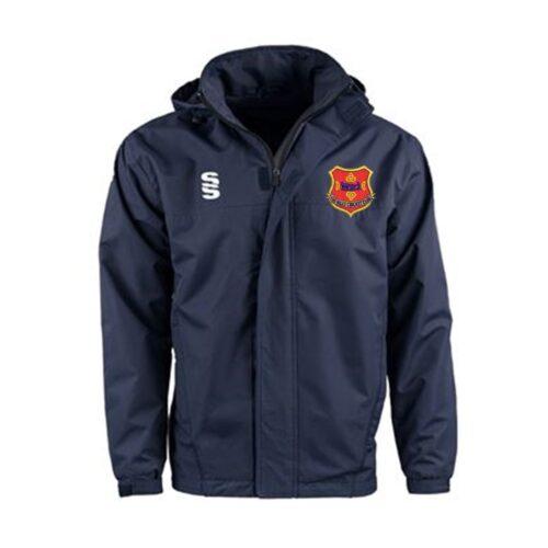 The Hills Dual Fleece Jacket
